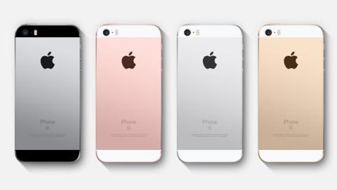 iPhone SE vs iPhone 6, ¿cuáles son las diferencias?