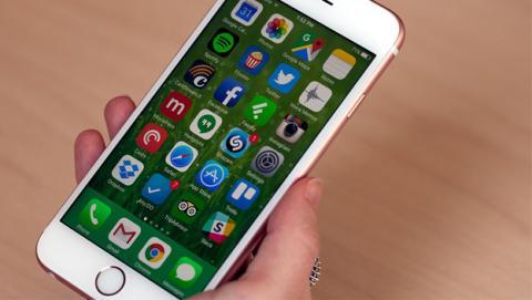 El FBI encuentra la forma de desbloquear el iPhone