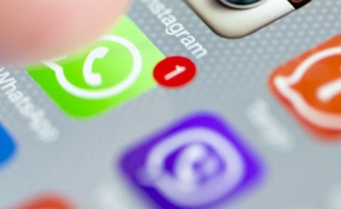 Futuras novedades Whatsapp