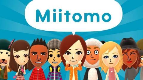 Miitomo, la primera app de Nintendo, ya está en Google Play
