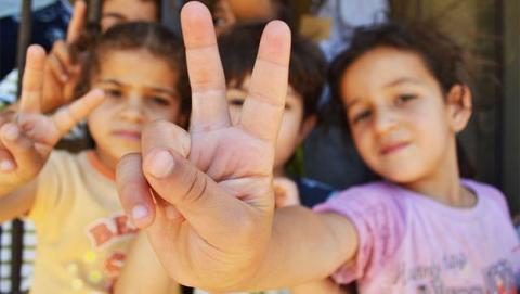 Un chatbot ofrece ayuda psicológica a los refugiados sirios