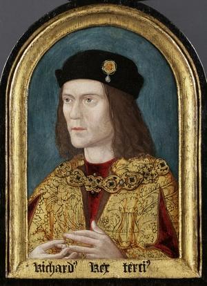 Explora la tumba del rey Ricardo III en 3D