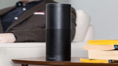 Google trabaja en un competidor de Amazon Echo
