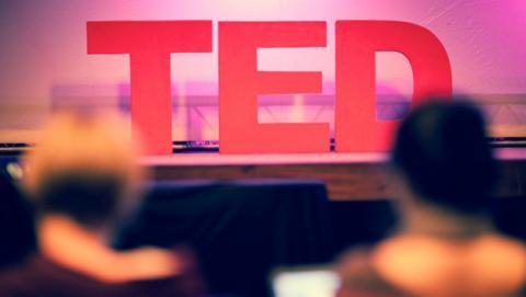 Las 10 mejores TED Talks