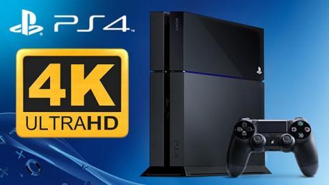 PlayStation 4K podría salir en Navidad y costar 400 dólares