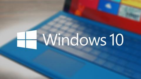 Windows 10 recibirá mejoras en su interfaz