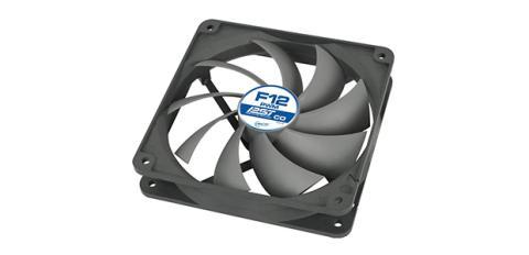 ventilador Arctic cooling F12 PWM TC