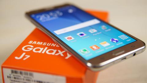 Samsung Galaxy J7 y J5, lanzamiento confirmado en China