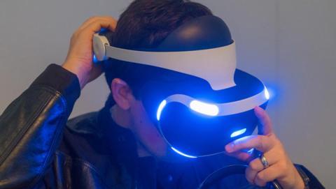 Playstation VR también podría llegar a PC