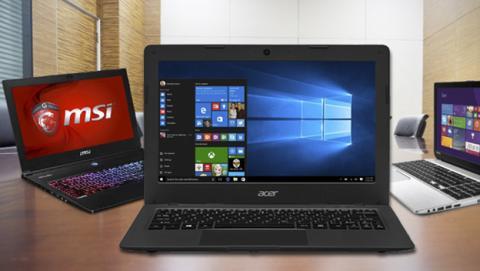 comprar un ordenador portátil