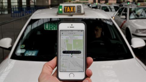 Uber en Madrid: ya conocemos sus tarifas