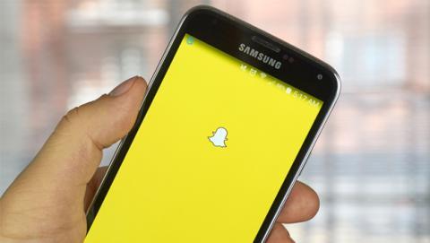 Snapchat se actualiza con Chat 2.0