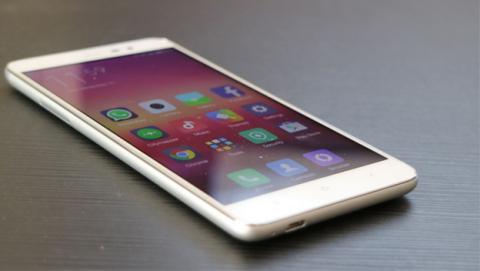 Xiaomi Redmi 3 Pro: 3GB de RAM a precio de gama baja