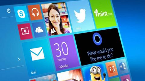 Cómo arreglar el menú Inicio de Windows 10