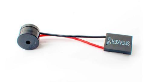 Una vez conectado, la placa base es capaz de emitir una serie de sonidos que responden a un determinado patrón de averías.