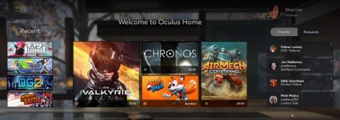 Oculus Rift ya a la venta, te contamos todo lo que ofrece la Realidad Virtual