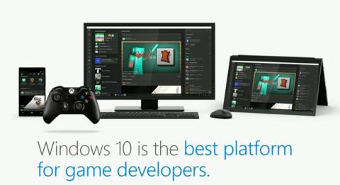 Novedades de Xbox One