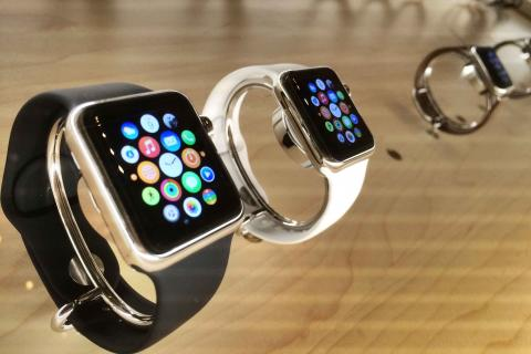 Correas modulares Apple Watch