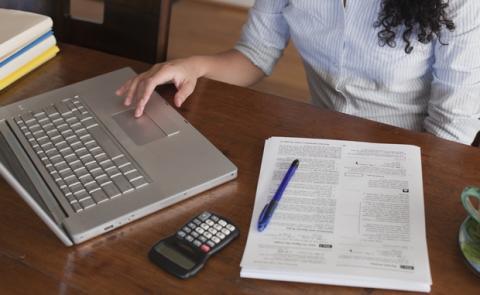 Renta 2015: borrador, novedades, y el nuevo servicio Renta WEB