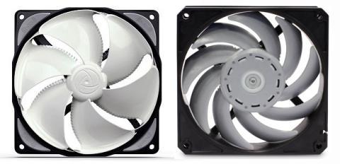 Los mejores ventiladores para pc