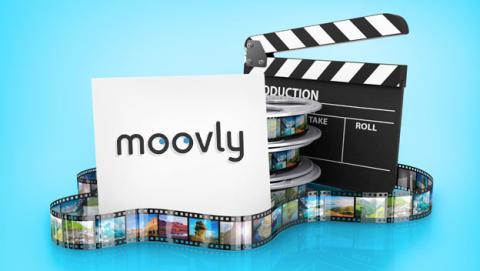 Anima tus presentaciones con Moovly