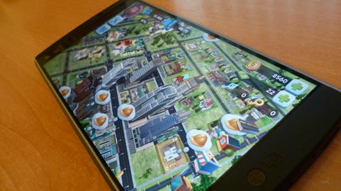 Juegos LG V10