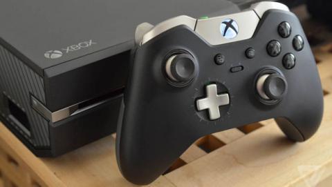 Xbox neXt es solo otro nombre que tenía Xbox One