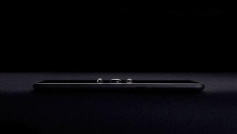 El diseño del nuevo Vernee Thor está claramente inspirado en las líneas suaves y redondeadas de los últimos iPhone.