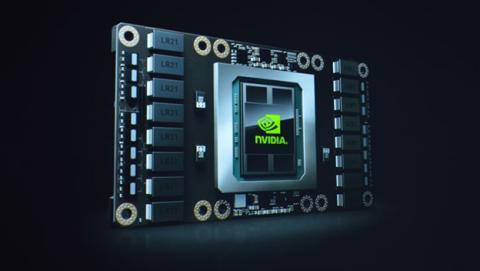 Nueva Nvidia Tesla P100