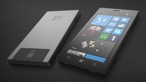 Surface Phone llegaría en tres versiones en el 2017