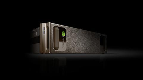 Nvidia DGX-1, destinado a la inteligencia artificial