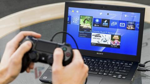 Como Jugar A La Playstation 4 En Tu Ordenador Gaming Computerhoy Com