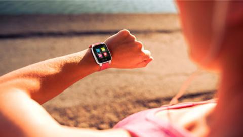 SPC se renueva con el smartwatch más deportivo