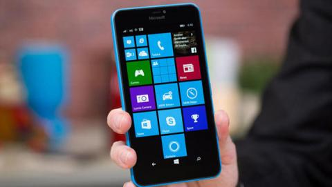 Las ventas de Windows Phone se reducen, estos son los datos