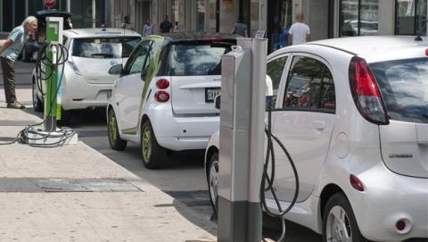 El coche eléctrico y la crisis del petróleo que provocará