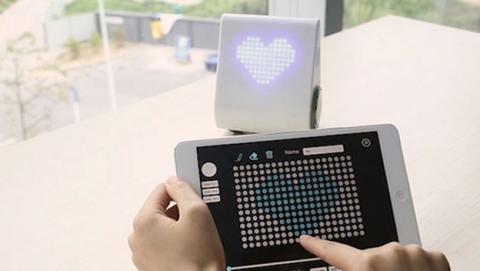 robot para aprender a programar
