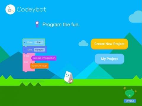 App para aprender a programar