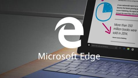 Microsoft Edge todavía no sufre ninguna vulnerabilidad