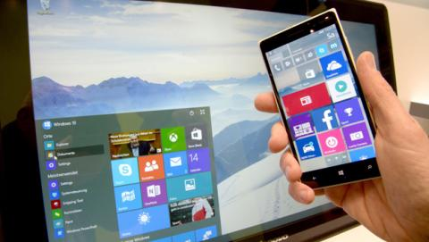 Cómo recibir Builds de Windows 10 y Mobile