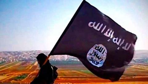 Maniobra de Estados Unidos contra el ISIL