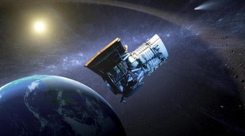Asteroides peligrosos para la Tierra