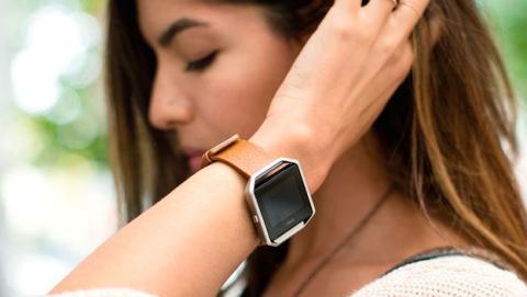 Analisis Fitbit Blaze, Review Fitbit Blaze