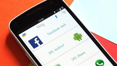Cómo crear conversaciones falsas en WhatsApp y Facebook