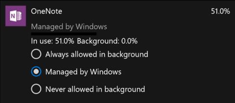 Windows 10 nuevas opciones ahorro batería Build 14316