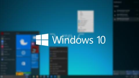 Solución de errores con la Build 14316 de Windows 10