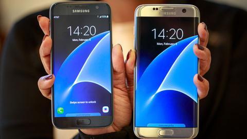 Galaxy S7 Duo