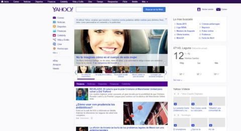 Google y Verizon podrían comprar Yahoo!