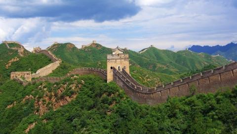 El creador del Gran Cortafuegos chino usa un proxy para saltárselo
