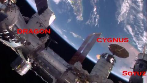 Esta foto de la NASA ha hecho historia, ¿sabes por qué?