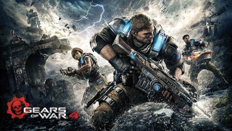 Gears of War 4, nuevo trailer